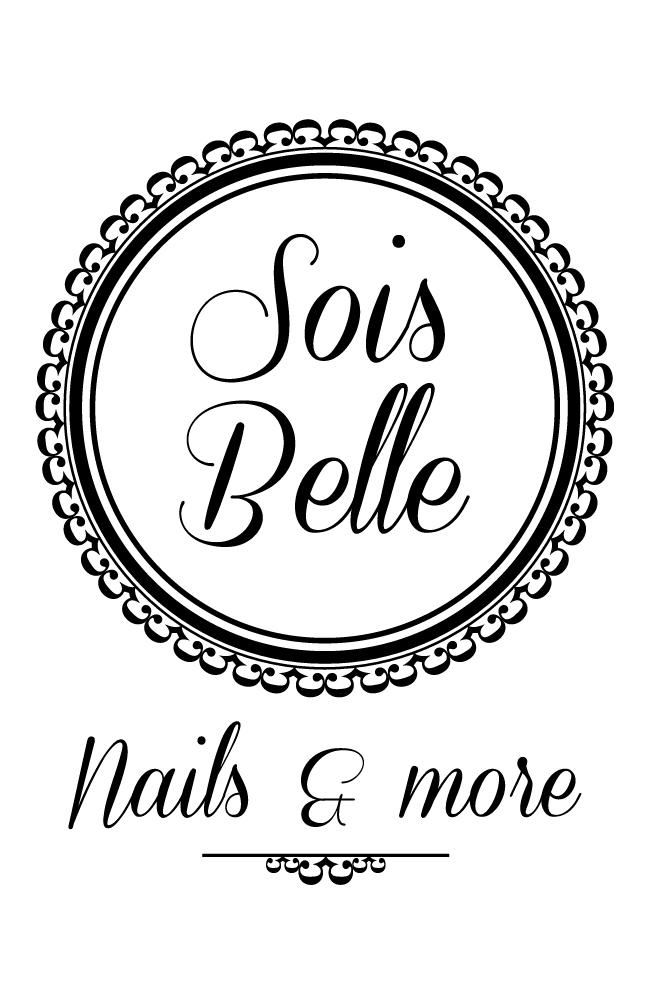 Logo Sois Belle
